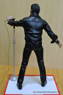leather jacket elvis presley