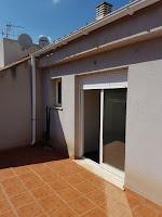 duplex en venta av de quevedo castellon terraza