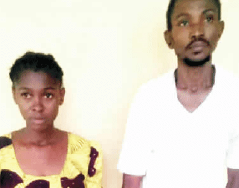 23-year-old Mother Sells Her Own Baby for N200k to Open a Provision Shop