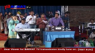 Frekuensi siaran Barkat TV di satelit AsiaSat 7 Terbaru