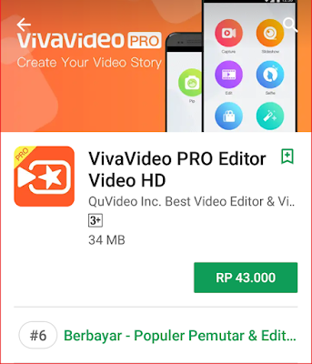 Download Aplikasi Berbayar di Play store Secara Gratis
