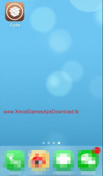 cydia app xmodgames for ios