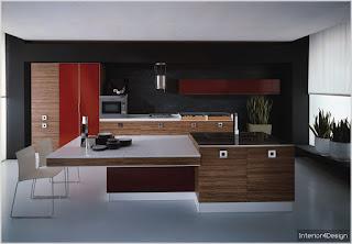 Modern Italian Kitchens 12