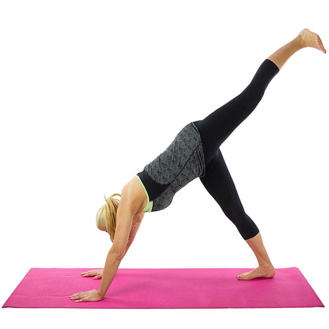 7 Posturas De Yoga Sencillas Para Principiantes Consejos Trucos Y Remedios