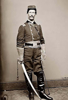 1870s cavalry trooper