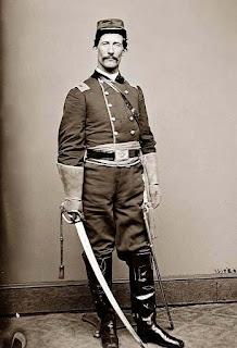 1870s cavalry trooper