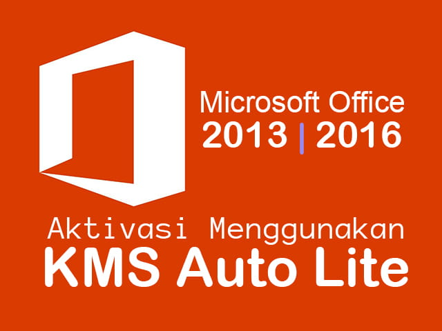 Cara Aktivasi Microsoft Office