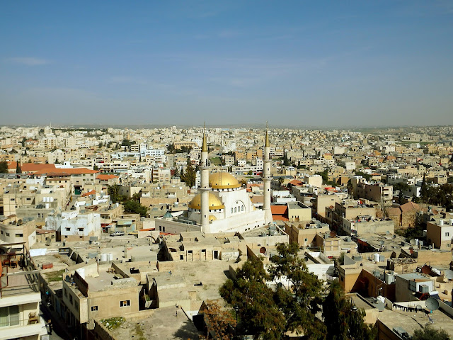 madaba jordania