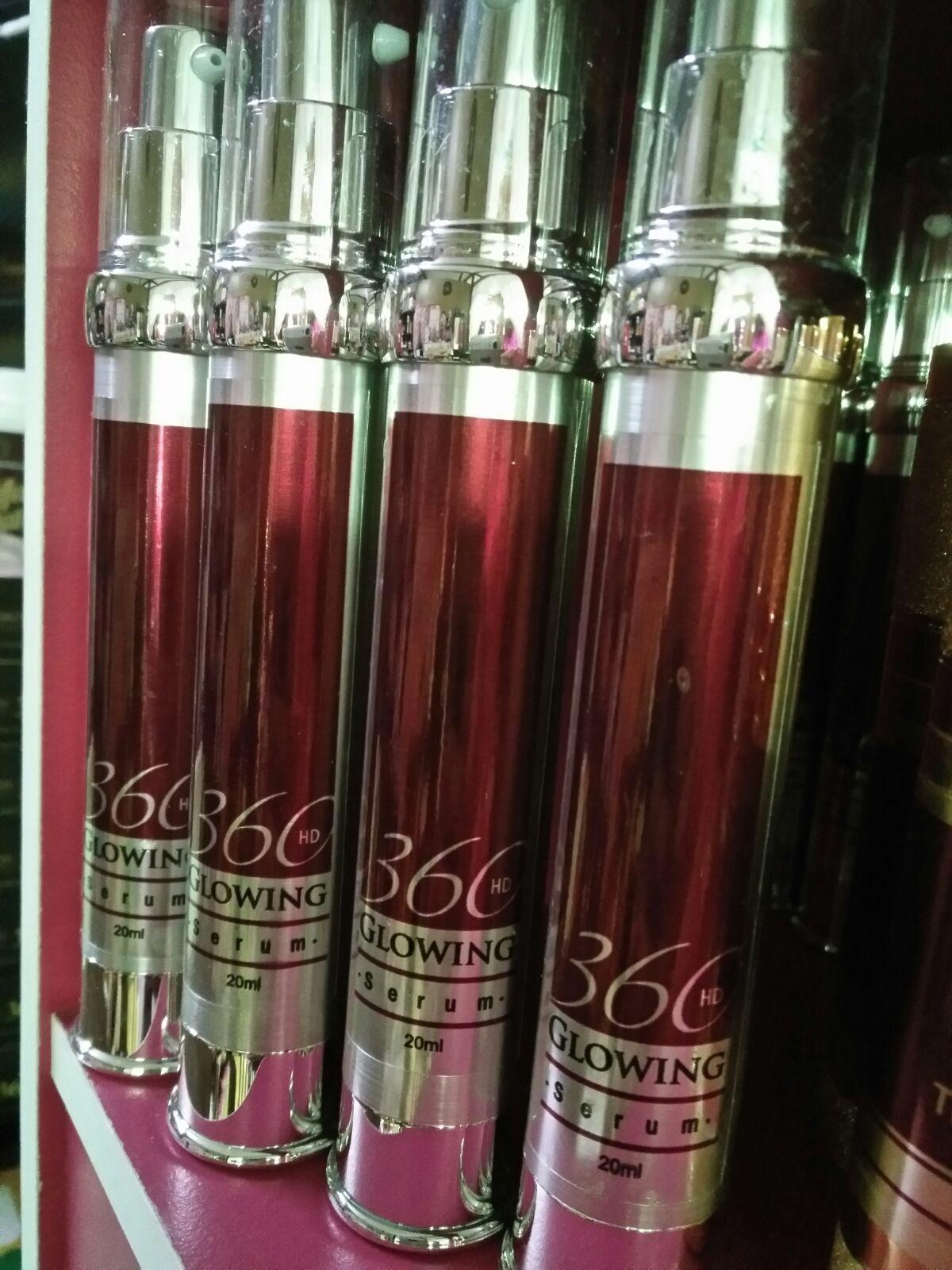 Rahsia Kecantikan Abadi Dms 360 Dermax Superskin Glowing Serum Cantik Gebusss
