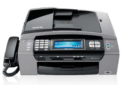 Brother MFC-790CW Drivers Download