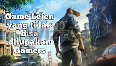 Game Legend!! Ini Dia 6 Game Lama Yang Masih Bertahan Hingga Saat Ini