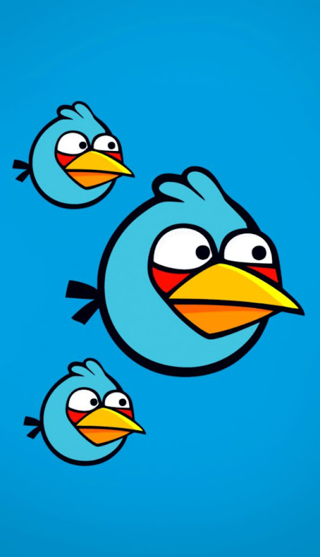 Angry Birds Iphone Wallpaper | mocihada
