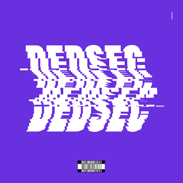 Hudson Mohawke - Ded Sec - Watch Dogs 2 (Original Game Soundtrack) Cover