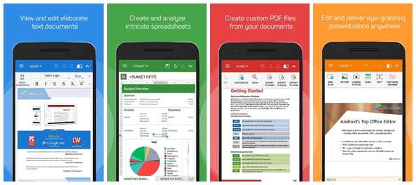 OfficeSuite 8 Premium Apk Full Gratis