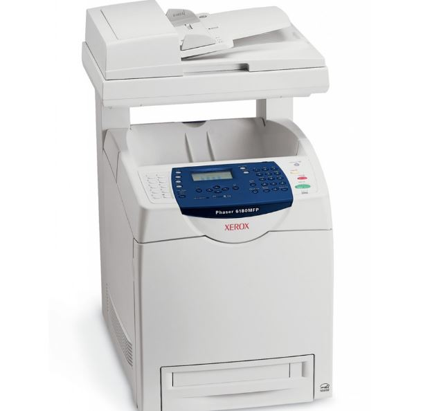 Xerox Phaser 6180mfp Driver Download Windows 10 64-bit - Xerox Driver