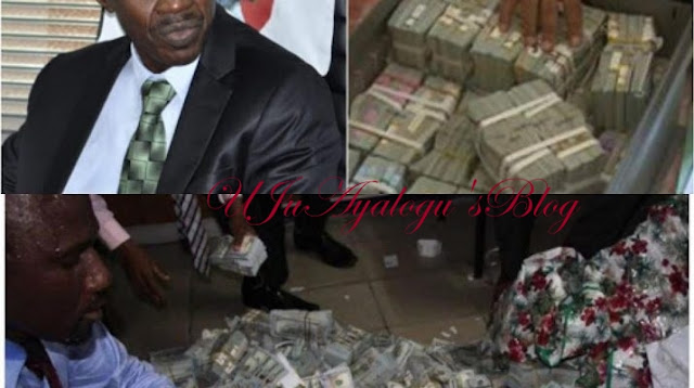 ICYMI: Ikoyi Whistle-Blower Rejects FG's N325m, EFCC Delays Payment