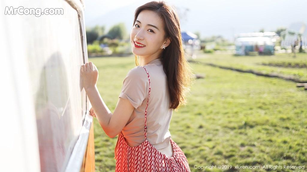 Image XIUREN-No.1718-MrCong.com-007 in post XIUREN No.1718: 艺儿拿铁 (64 ảnh)