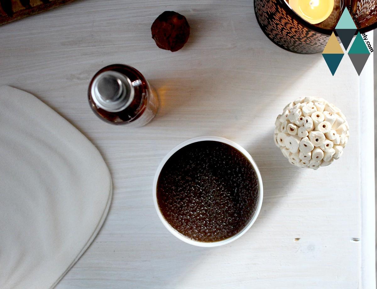 revue beauté soin naturel savon noir Beldi Cinq Mondes