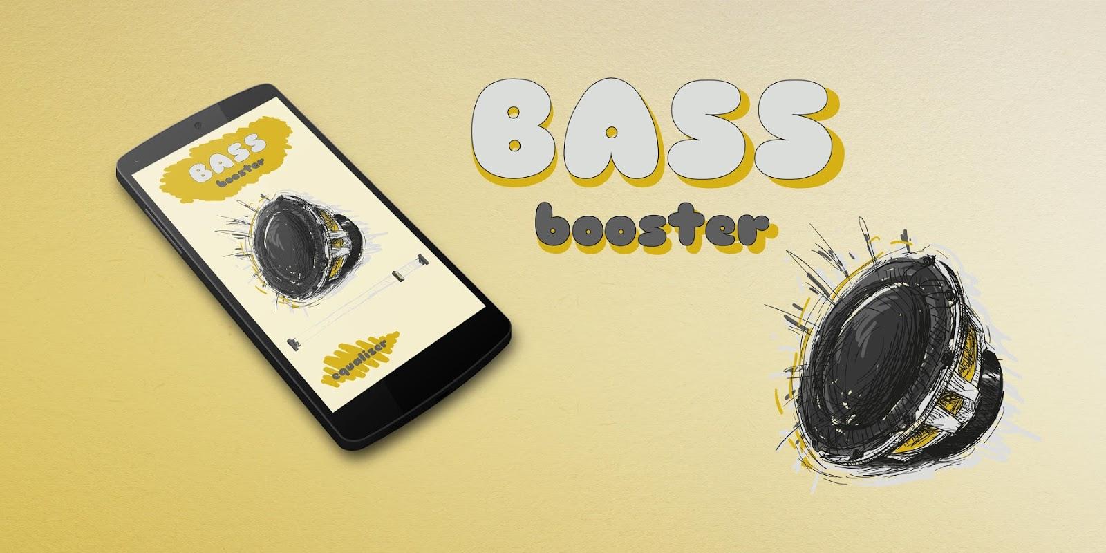 Equalizer & Bass Booster Pro v1 2 2 Cracked APK [LATEST