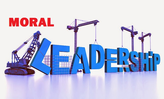 Pilar Kepemimpinan Moral
