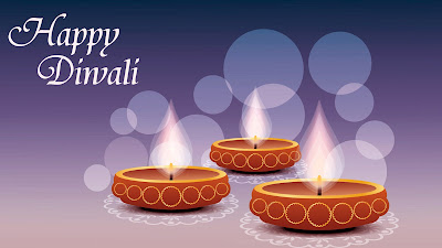 Happy Diwali HD Wallpaper Download