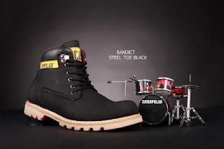 Sepatu Caterpilar murah