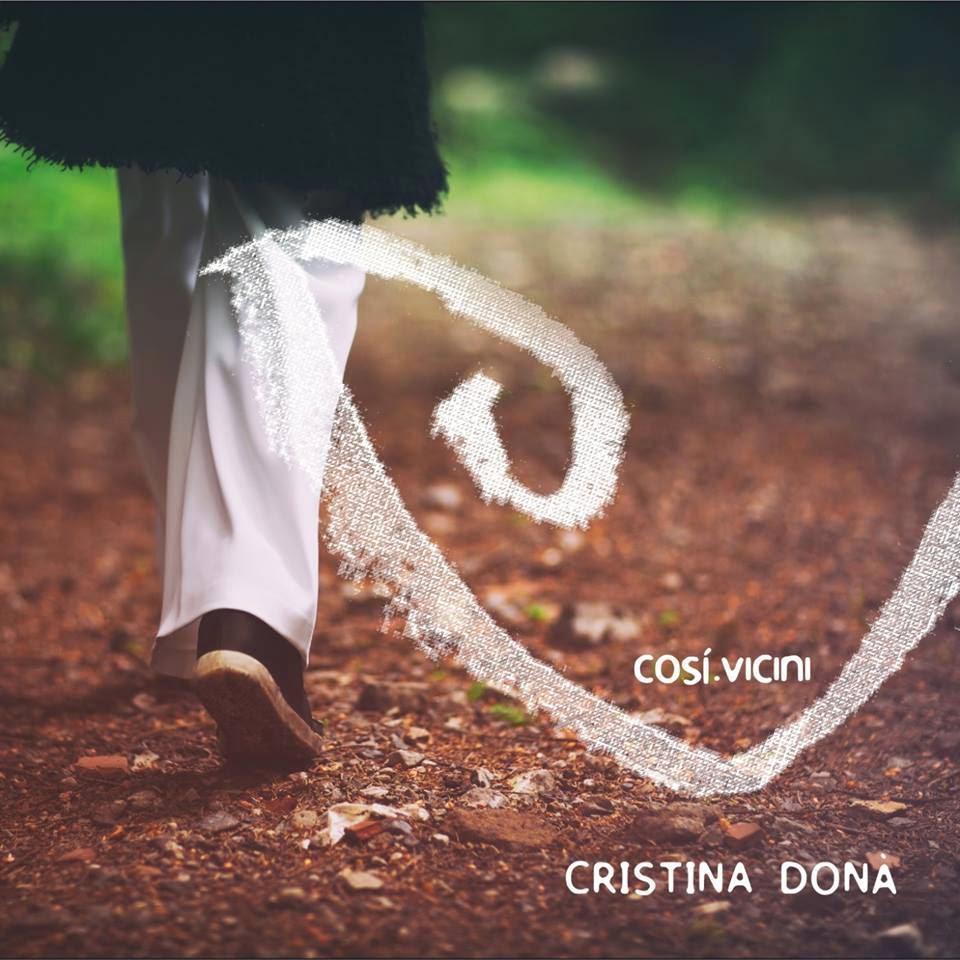 Tonyface Intervista A Cristina Dona