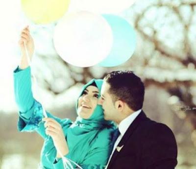 Lima puluh cara untuk mencintai pasanganmu