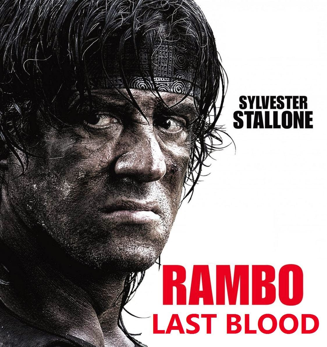 rambo last blood poster