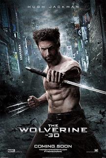 X-Men 6 The Wolverine (2013) เอ็กซ์เม็น ภาค 6 เดอะ วูล์ฟเวอรีน