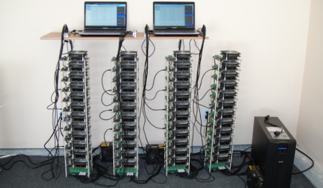 Apa itu  Bitcoin Mining ? Panduan Langkah-demi-Langkah