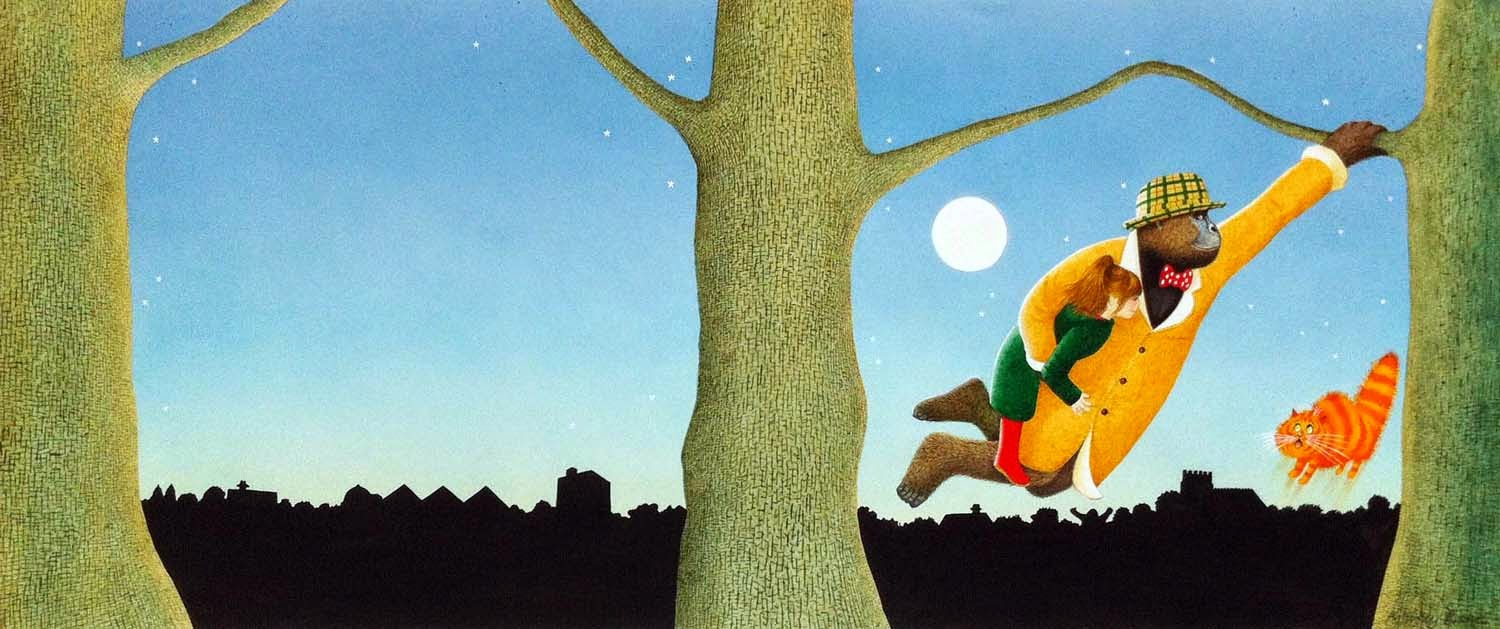 Workbooks willy the wimp worksheets : Illustrationcupboard: 30 Years of Willy the Wimp by Anthony Browne