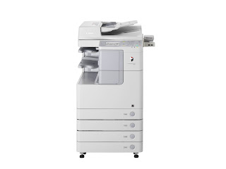 Canon imageRUNNER 2535 Driver Download