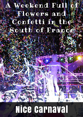 Learn about Nice Carnaval, a festival full of flowers and confetti in the South of France. Check out the Nice Carnival Flower Parade and nighttime parties in this photo essay.