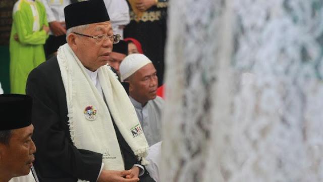 Tidak Mewakili Pondoknya, Komunitas Alumni Gontor Deklarasi Dukung Jokowi - Ma'ruf Amin