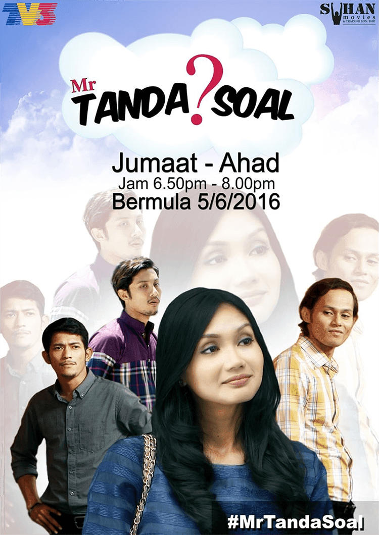 Mr Tanda Soal