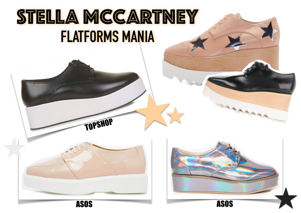 c4497cb2d6 I am all about flatforms recently from sandals to sneakers, I am looking  for the perfect pair AND the pair of my dreams are those silver flatforms  derbies ...
