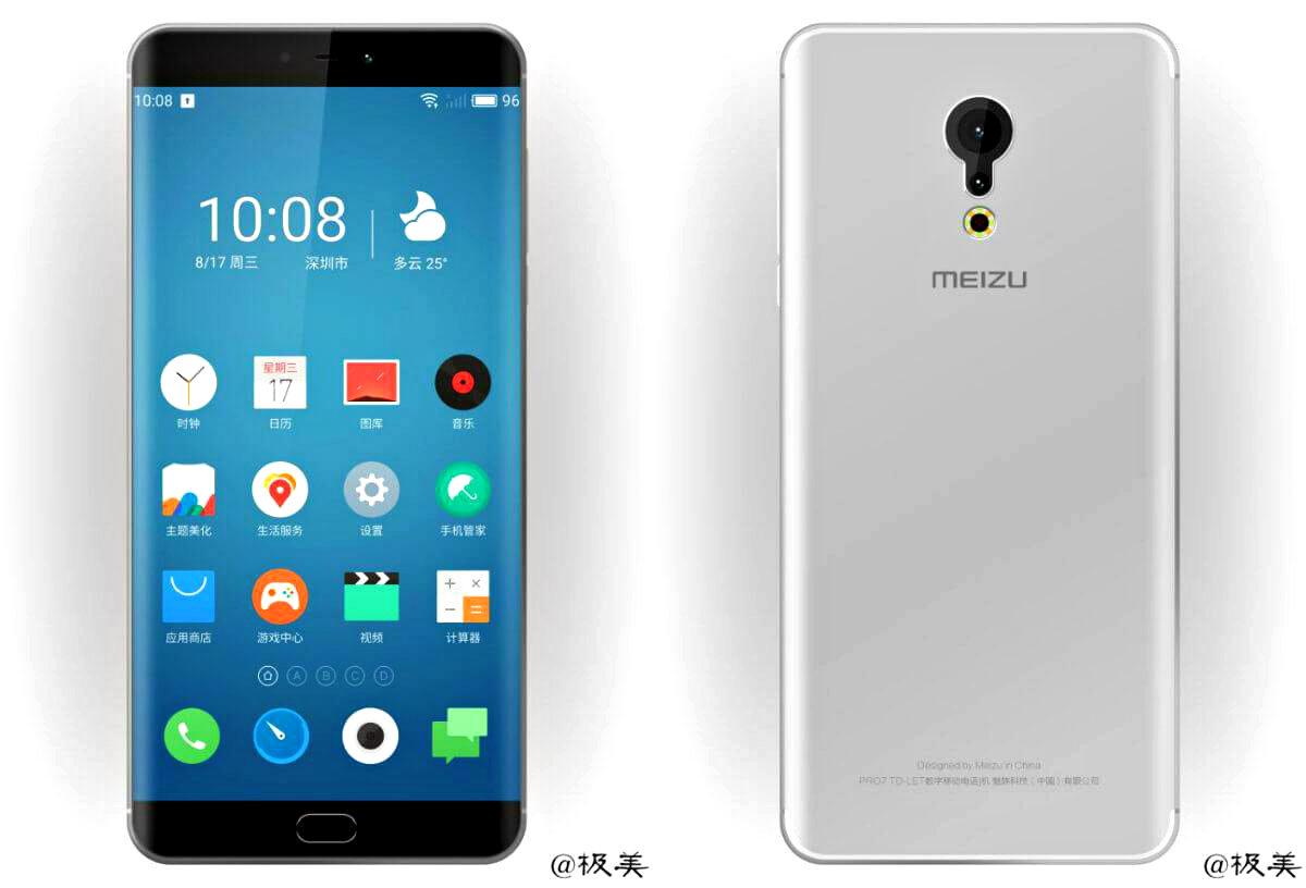 Meizu Pro 7 - Çin Malı Telefonlar Aliexpress'ten Alınır | Fiyatları Sudan Ucuz!