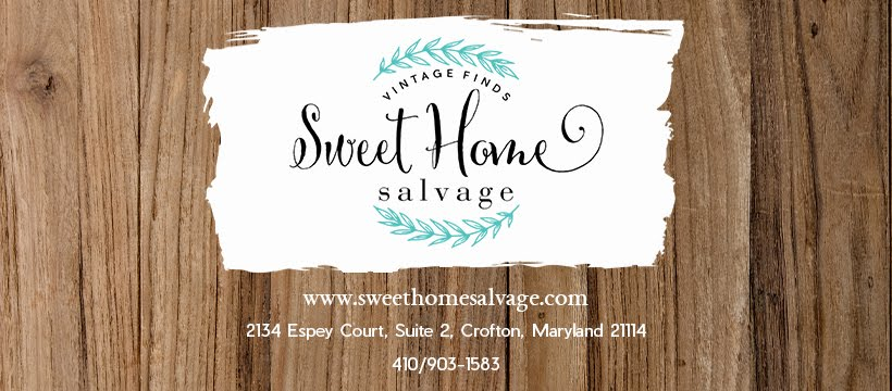 Sweet Home Salvage