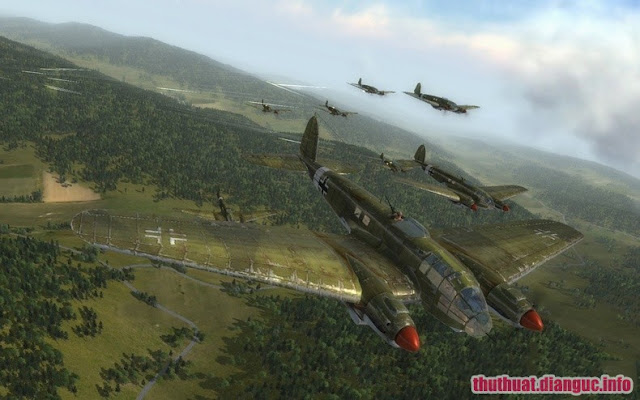 Game Air Conflicts: Secret Wars full download