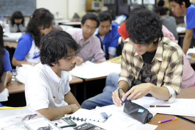 Beberapa Kesalahan yang Dilakukan oleh Mahasiswa Baru