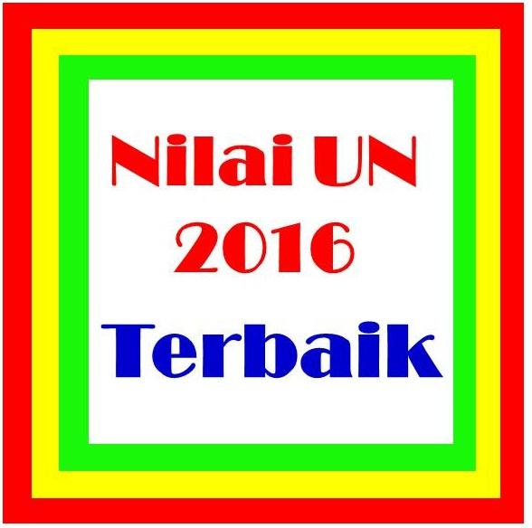 Peraih Nilai Un Terbaik 2016 Bambang Hariyanto