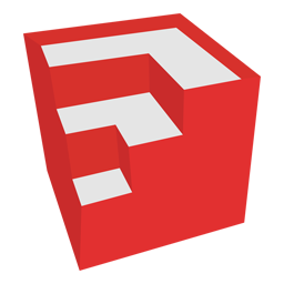 preview of goole sketchup folder icon