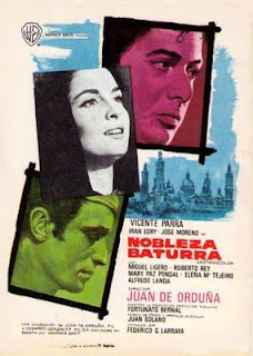 Nobleza baturra | 1965 | Con Alfredo Landa