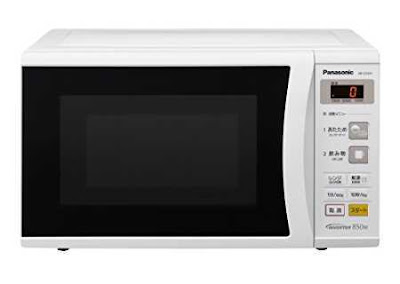 Panasonic Microwave single function range