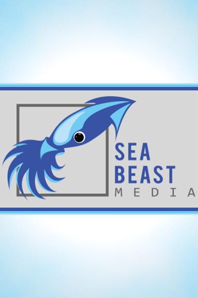 Sea Beast Media Logo