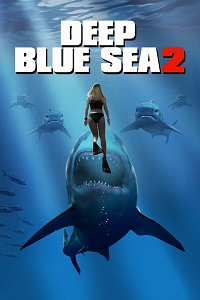 Watch Deep Blue Sea 2 Online Free in HD