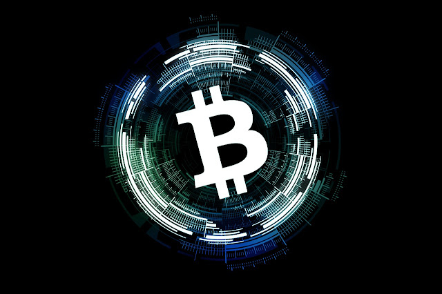 Massive cryptocurrency waiting for legality