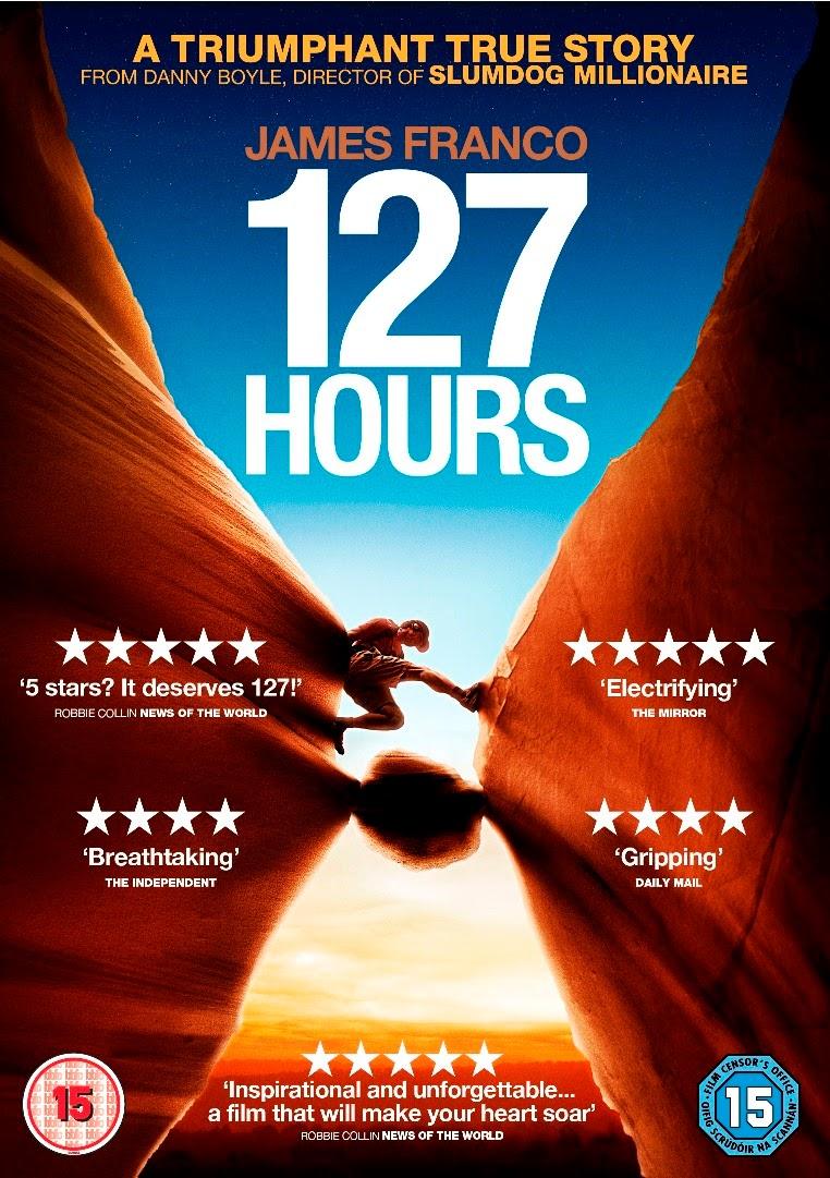 Film 127 Hours