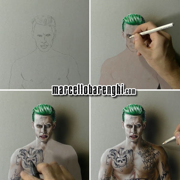06-Joker-Suicide-Squad-wip-Marcello-Barenghi-Exploring-Tiny-Details-of-Hyper-Realistic-Drawings-www-designstack-co